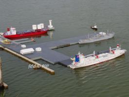 Club de Modélisme Naval MINIFLOTTE-50