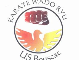 Karaté   WADO-RYU   LE  BOUSCAT