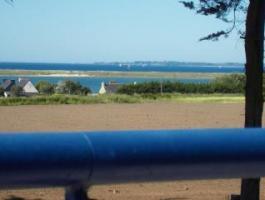 Maison de vacances Belle Vue de l'Océan entre mer et bois avec vue littoral panoramique