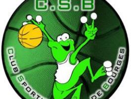 Club Sportif de Bourges Basket