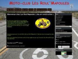 Moto-club Les Roul'Mapoules