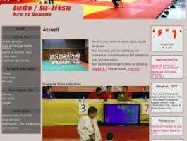 Club de Judo d'Arc et Senans