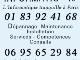 Ile de Batz dans le Finistère
