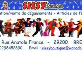 Sissy Boutique