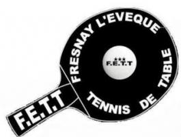 Fresnay-l'évêque tennis de table
