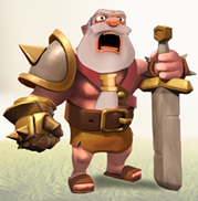 Clan des Papys Warriors de Clash of Clans