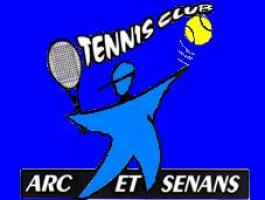 Tennis club Arc-et-Senans