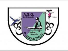 A.S.G Gymnastique de Guesnain