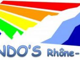 Rando's Rhone-Alpes