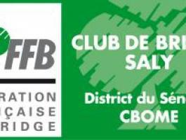 CLUB DE BRIDGE DE SALY AU SENEGAL