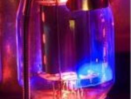 Amazing vacuum tubes