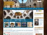 Fan-FortBoyard.fr - Le site des Fans de Fort Boyard