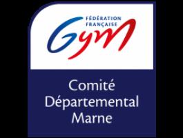 Comité départemental de gymnastique de la Marne