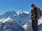 Fred-38 randonnée montagne, photos nature, animaux,