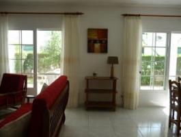 Villa Algarve holiday rental