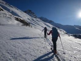 Grande Traversée des Alpes