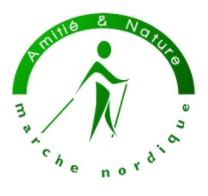 Club Amitié et Nature Section Marche Nordique