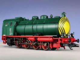 Petits trains à l'échelle HO