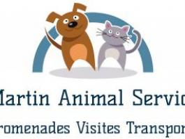 Martin Animal Service