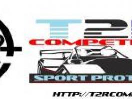 Team RAMIREZ RACING COMPETITION  (t2r.C)