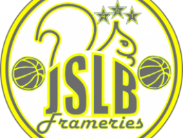 Basket Club JSLB Frameries