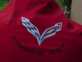 corvette club france est