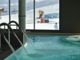 Les balcons de piau engaly location de studio et appartement pas chère à la montagne pour vacances d'hiver et d'été