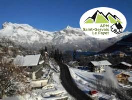 Locations saisonnières à Saint-Gervais Mont Blanc