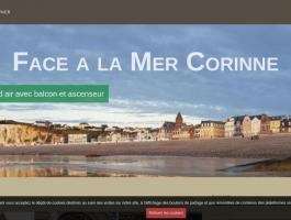 APPARTEMENT RESIDENCE MARINE MERS LES BAINS