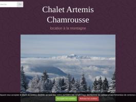 Chalet Artemis