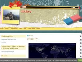 cliokey