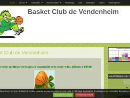 Basket Club de Vendenheim