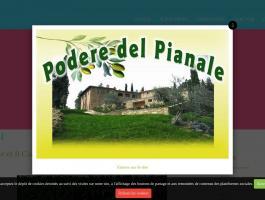 Podere del Pianale et Castellare