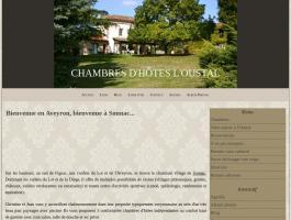 CHAMBRES D'HÔTES L'OUSTAL