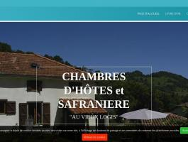 CHAMBRES et TABLE D'HOTES