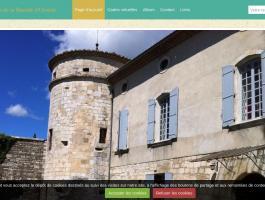 Le Chateau de la Bastide d'Orniols