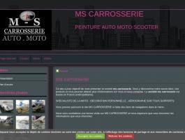MS CARROSSERIE