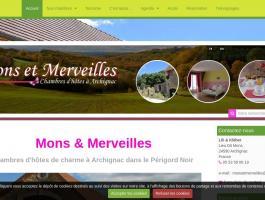 Mons et Merveilles
