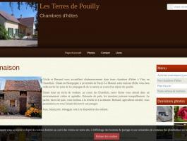 Les Terres de Pouilly